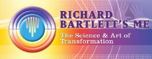 Richard Bartlett's me